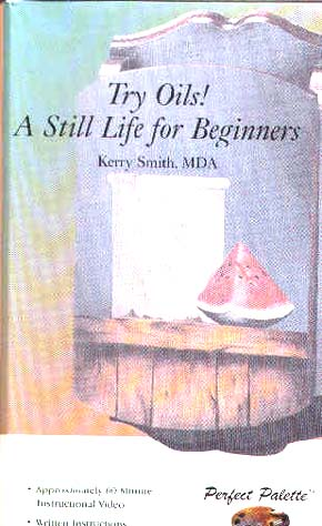 Smith, Kerry: 11142 - Still Life for Beginners