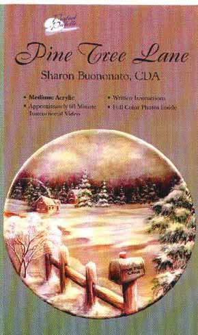 Buononato, Sharon: 11182 - Pine Tree Lane