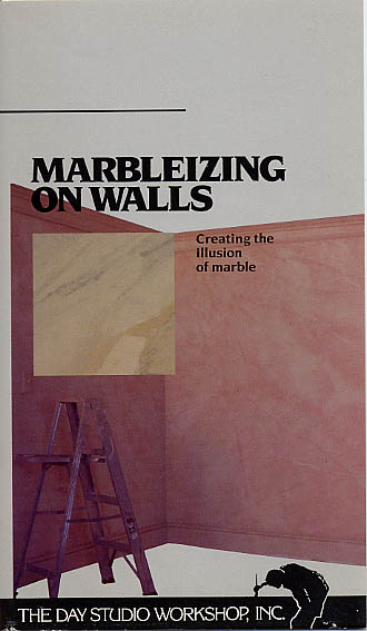 Day Studio Videos: 9603 - Marbelizing on Walls