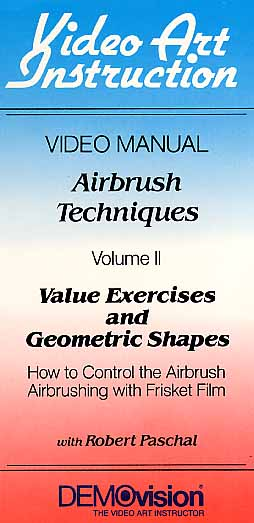 Paschal, Robert: ABT02 - Value Geometric Shapes