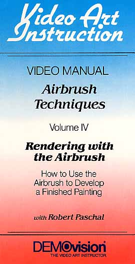 Paschal, Robert: ABT04 - Rendering