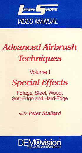 Stallard, Peter: ABT05 - Special Effects