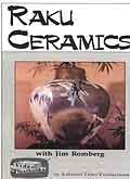 Romberg, Jim: AC09 - Raku Ceramics