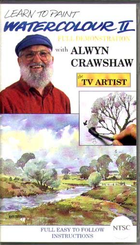 Crawshaw, Alwyn: ACW2 - Landscape