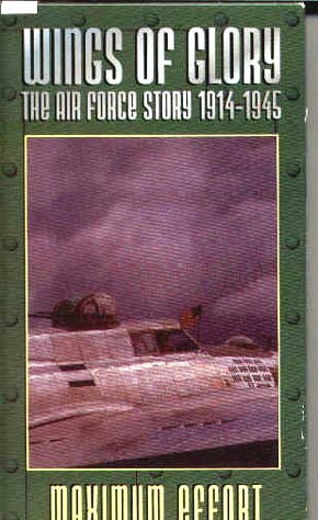 Unknown: AF - Air Force Story