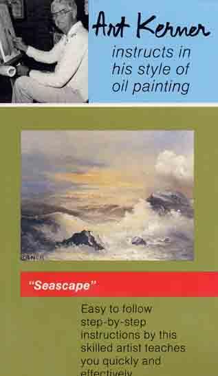 Kerner, Art: AK01 - Seascape