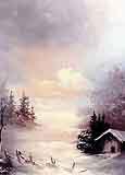 Kerner, Art: AK02 - Early Snow