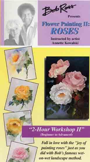 Kowalski, Annette: AKW2 - Rose Workshop