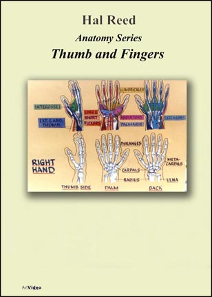 Reed, Hal: AN1920 - Thumb & Fingers