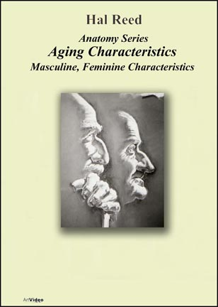 Reed, Hal: AN2526 Aging &amp; Gender Characteristics