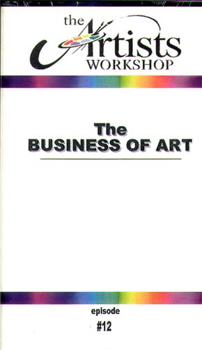 Business of Art: AW01 - The Artist's Workshop