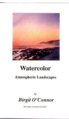 O&#039;Connor, Birgit: BC07 Atmospheric Landscapes Pt. 1