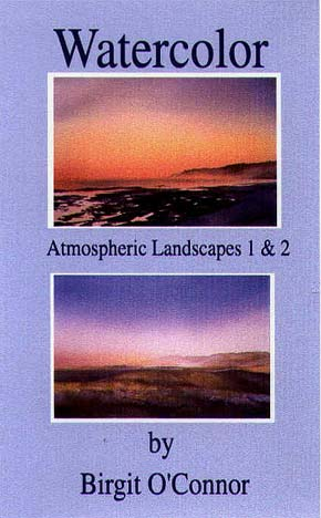 O&#039;Connor, Birgit: BC07d - Atmospheric Landscape 1&amp;2 