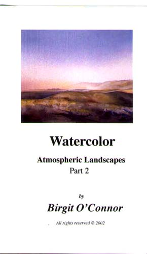 O&#039;Connor, Birgit: BC08 Atmospheric Landscapes Pt. 2