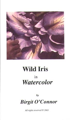 O&#039;Connor, Birgit: BC10 Wild Iris
