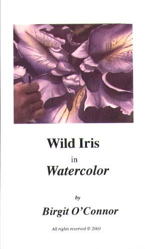 O'Connor, Birgit: BC10 Wild Iris