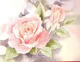 Denton, Betty: BD09 - Springtime Rose