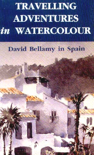 Bellamy, David:  BE3 - Traveling Adventures