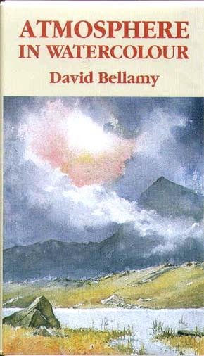 Bellamy, David: BE5 Atmosphere in Watercolor