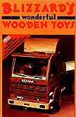 Blizzard, Richard: BL101 - Wooden Toys