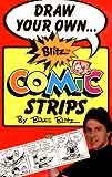 Blitz, Bruce: BLTZ3 - Draw Blitz Comic Strips