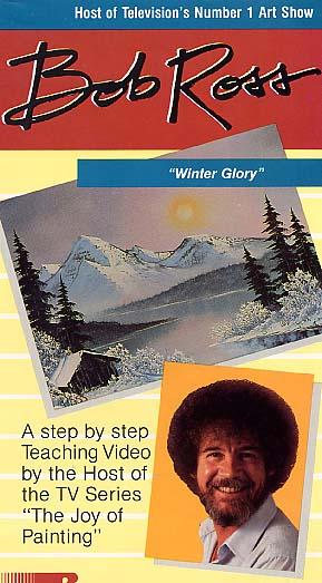 Ross, Bob: BR02 - Winter Glory