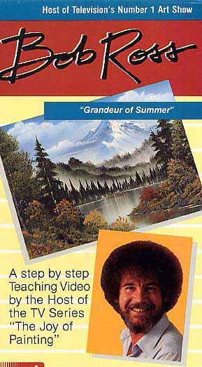 Ross, Bob: BR03 - Grandeur of Summer