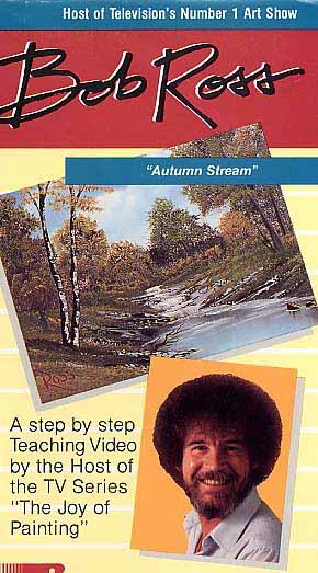 Ross, Bob: BR04 - Autumn Stream