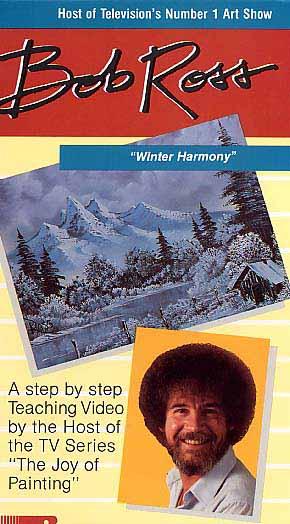 Ross, Bob: BR05 - Winter Harmony