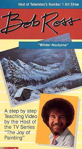 Ross, Bob: BR06 - Winter Nocturne