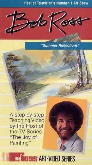 Ross, Bob: BR09 - Summer Reflections