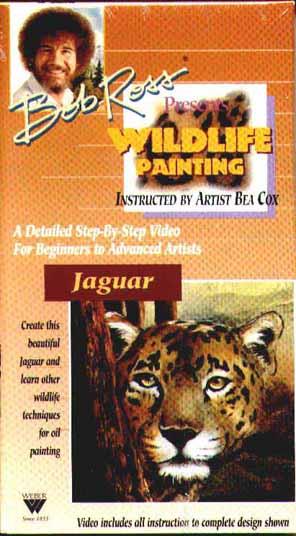 Cox, Bea: BR11 - Jaguar