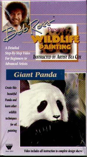 Cox, Bea: BR12 - Giant Panda