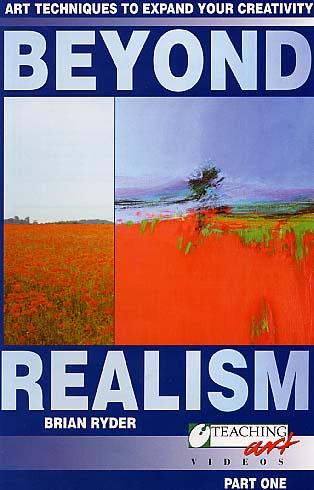 Ryder, Brian: BRR02 - Beyond Realism Part 1(Norfolk Poppyfield)