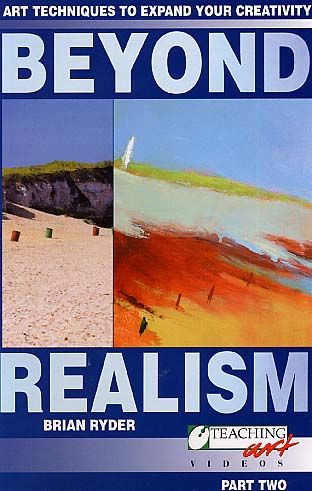 Ryder, Brian: BRR03 - Beyond Realism Part 2 (Hunstanton Cliffs)
