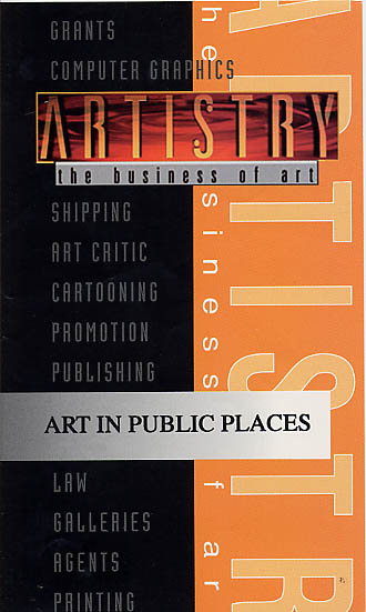 Business of Art: BUS610 - Art in Public Places