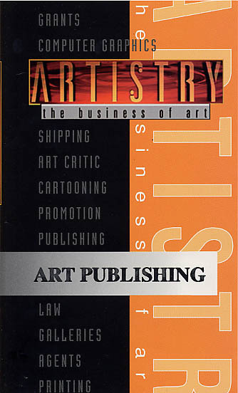 Business of Art: BUS615 - Art Publishing