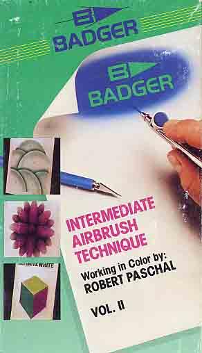 Paschal, Robert: BV003 - Intermediate: Color
