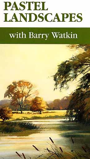 Watkin, Barry: BW1 - Pastel Landscapes