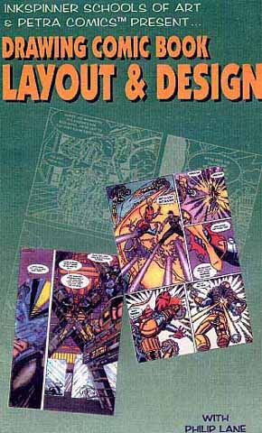 Lane, Phillip: CB23 - Layout & Design