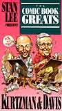 Kurtzman & Davis: CBG05 - Comic Book Greats Vol.5
