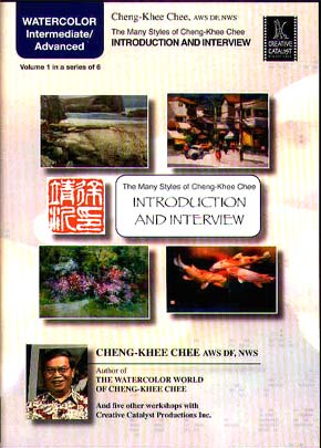 Chee, Cheng-Khee: CC1 Introduction and Interview