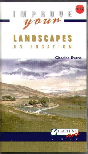 Evans, Charles: CE2 - Landscapes on Location