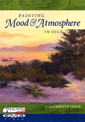Lewis, Carolyn: CL01 - Mood and Atmosphere in Oils