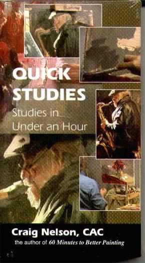 Nelson, Craig: CN1 - Quick Studies