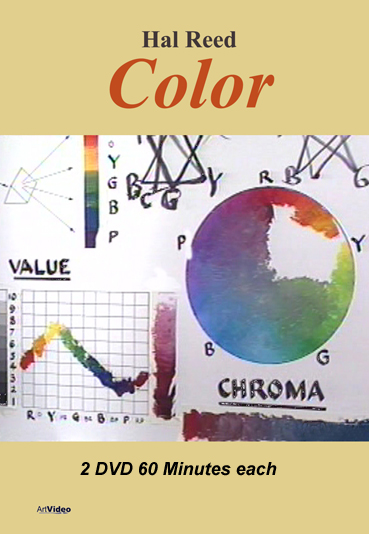 Reed, Hal: COLS2 - Color Series w/ Color Wheel