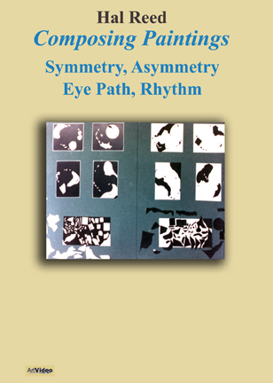 Reed, Hal: COM0304 - Symmetry vs Asymmetry