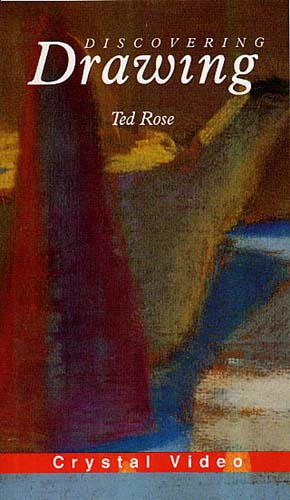 Rose, Tedd: CP18 - Discovering Drawing