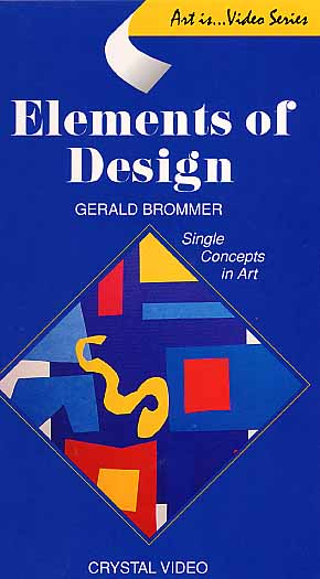 Brommer, Gerald: CP1884 - Elements of Design