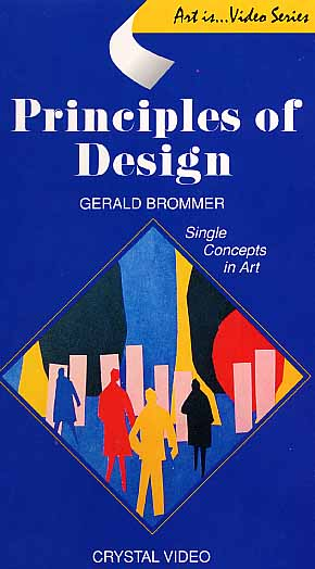 Brommer, Gerald: CP1885 - Principles of Design